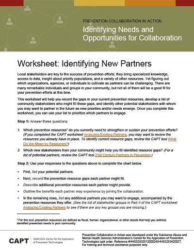 Planning – Minnesota Prevention Resource Center